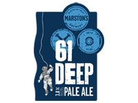 61 Deep Pale Ale